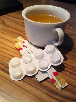 Was tun gegen Halsschmerzen - abwarten und Tee trinken?